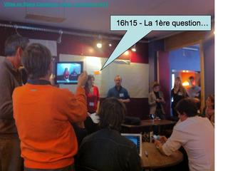 VBC Paris 12 Octobre 2013