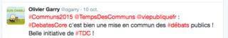 Twitter tdc ogarry-debatescore-