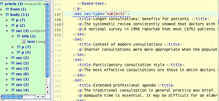 JATS-attribut sec(type)-exemple