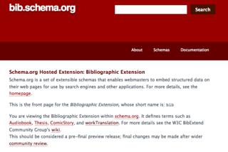 Ecran-bib.schema.org